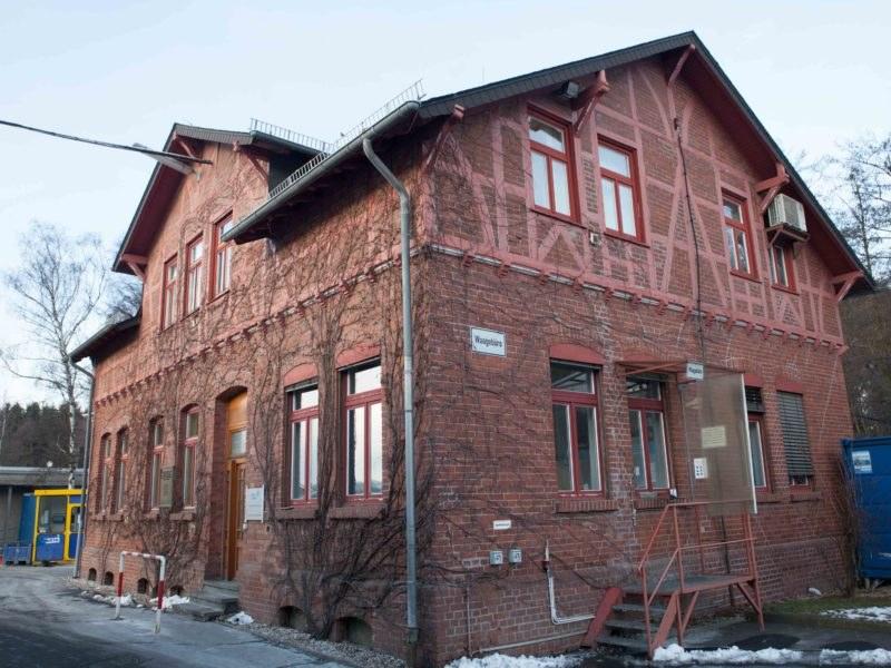 Bleihütte Krautscheid